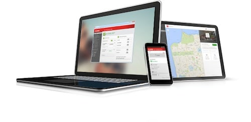 Multi-Device Antivirus Suite
