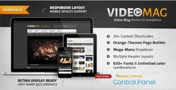 amateur video portal